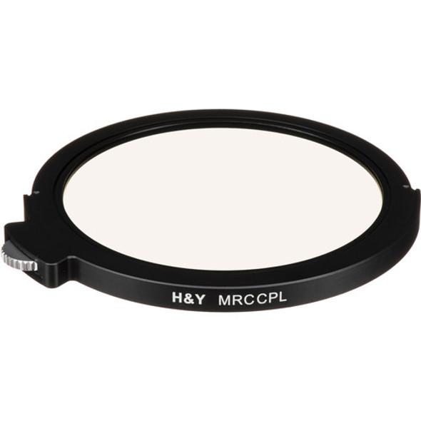 H&Y K-Series CPL 偏光鏡
