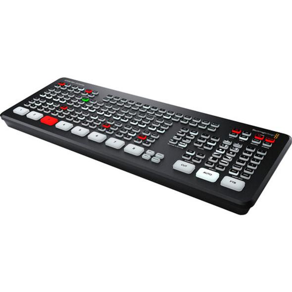 Blackmagic Design ATEM Mini Extreme HDMI Live Stream Switcher 直播切換器