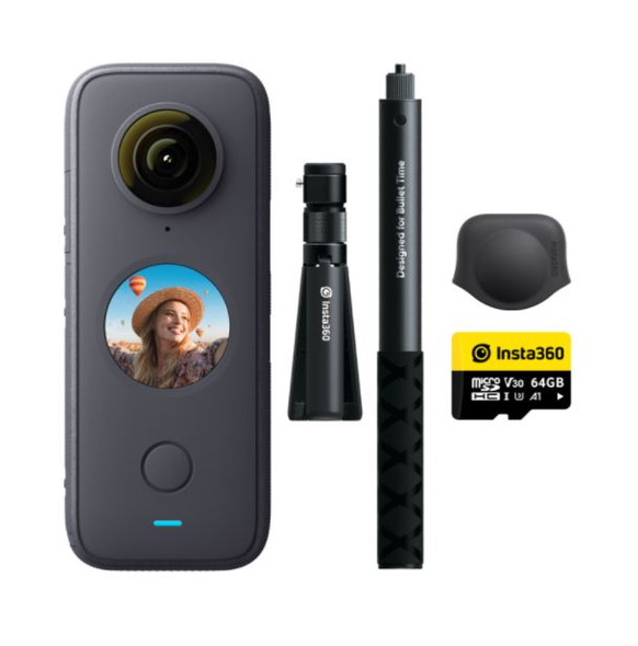 Insta360 ONE X2 Creator Kit 運動攝錄機套裝