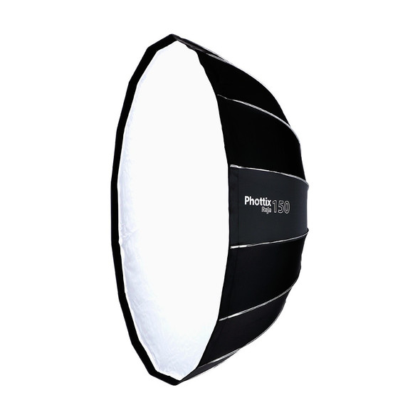 Phottix Raja Quick-Folding Octa Softbox 150cm 快開柔光箱