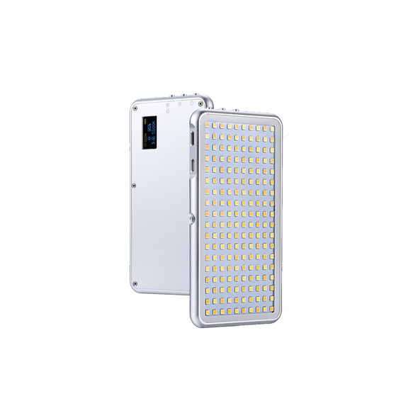 NK N-M180 LED Light 內置電池迷你補光燈