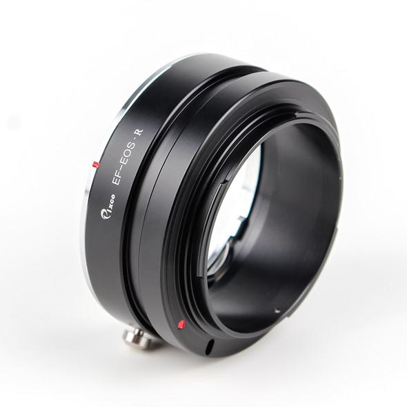 Pixco EF-EOS R Canon EF to Canon EOS R Mount 手動轉接環