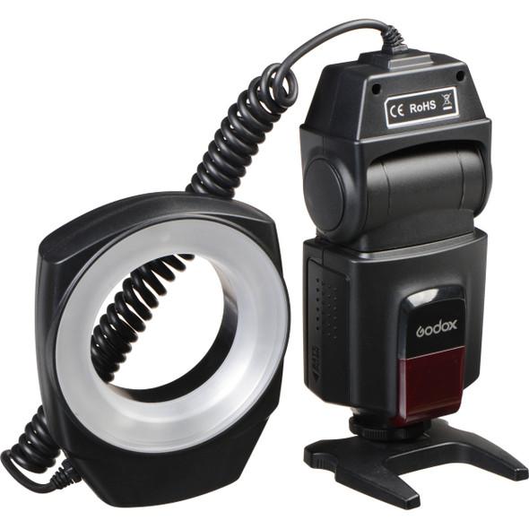 Godox 神牛 ML-150 Macro Ring Flash 微距環形閃光燈