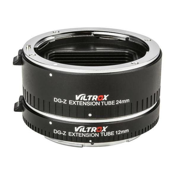 Viltrox DG-Z Macro Extension Tube for Nikon Z Mount 自動對焦微距近攝環
