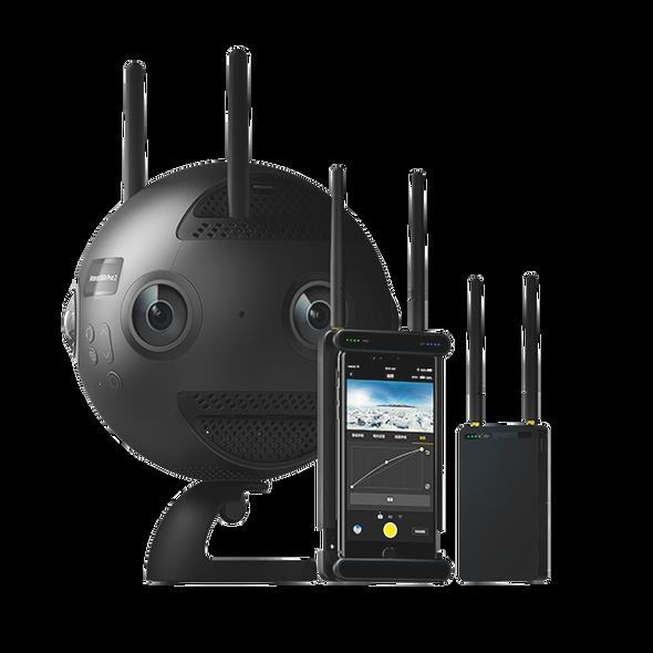 Insta360 Pro 2 8K 全景VR專業攝影機標準套餐