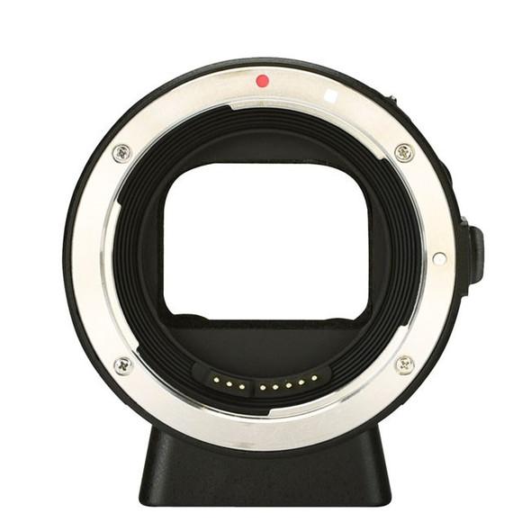 Yongnuo 永諾 EF-E II 自動對焦轉接環 Black 黑色 (Canon 鏡頭轉Sony E Mount)
