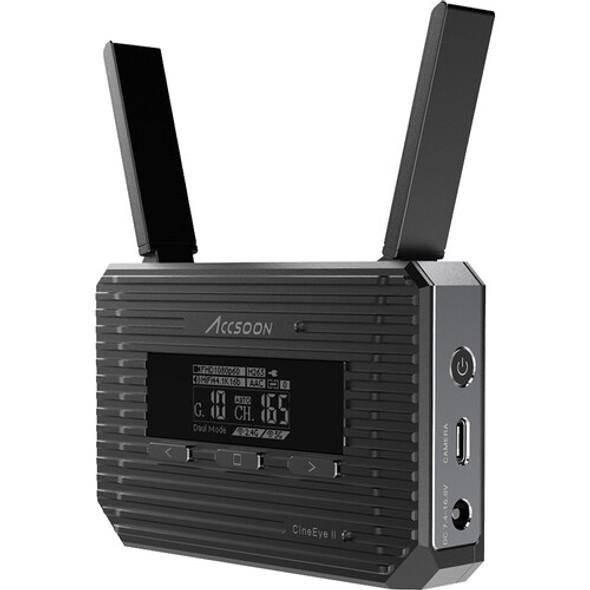 Accsoon CineEye 2 1080P HDMI WiFi 高清無線圖傳