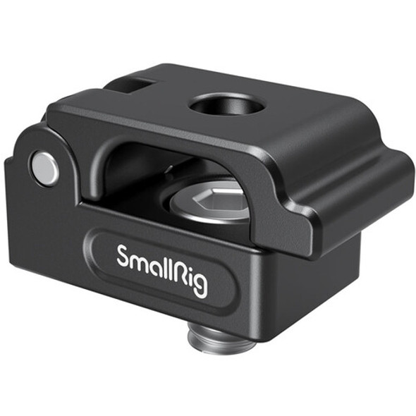 SmallRig Universal Spring Cable Clamp(2 pcs) MD2418