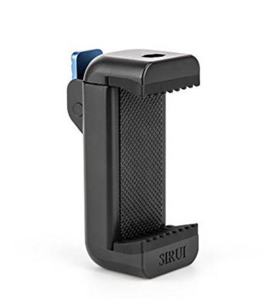 Sirui 思銳 MP-AC-01 Mobile Phone Clamp 自動氣壓手機夾