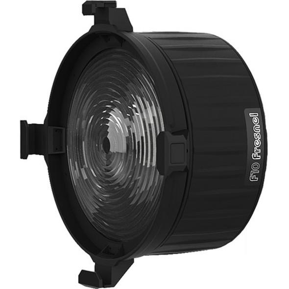 Aputure F10 Fresnel 變焦聚光鏡