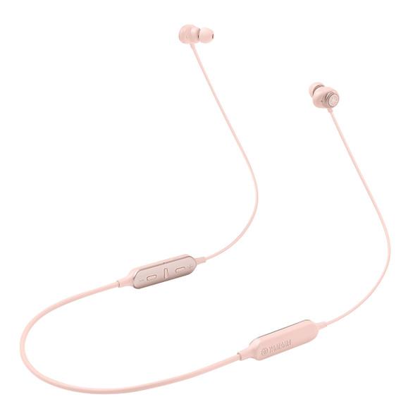 Yamaha EP-E50A Wireless Bluetooth Earphones 無線藍牙運動耳機 Pink 粉紅色