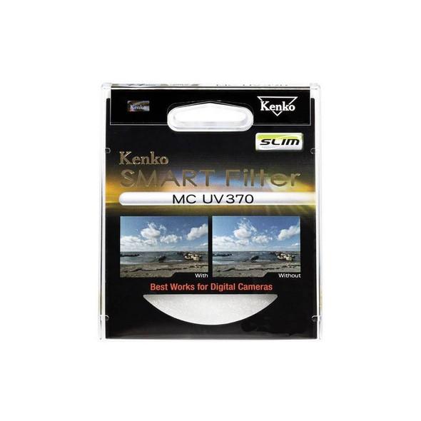 Kenko Smart Filter MC UV 370 Filter 55mm