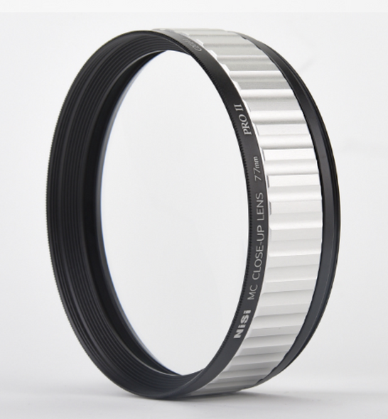 Nisi 耐司 Close-Up Lens Kit II 77mm 近攝鏡連接環套裝