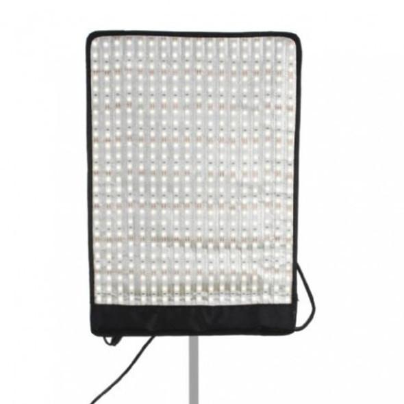 Falconeyes 銳鷹 RX-12TD 極薄捲幕型雙色LED燈 + RX-12SBHC 蜂巢柔光箱