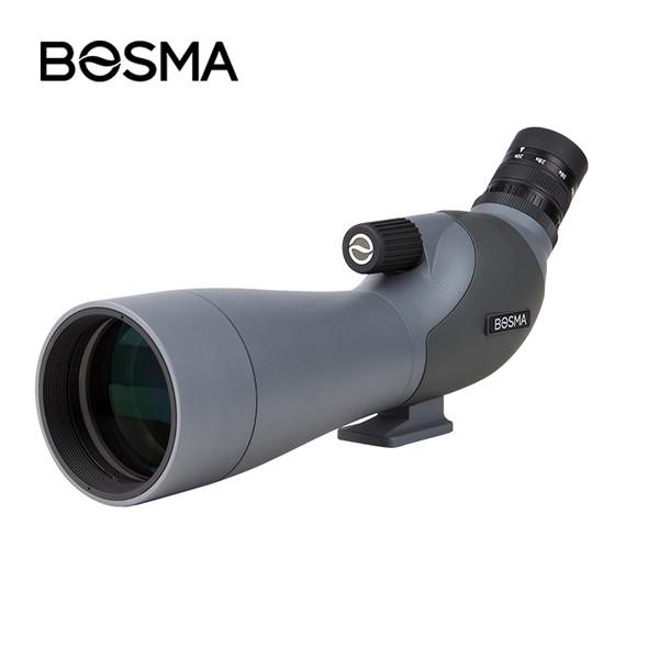 BOSMA 銀虎 15-45x50 Monocular 單筒望遠鏡