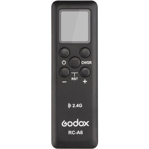 Godox 神牛 RC-A6 Remote 遙控器
