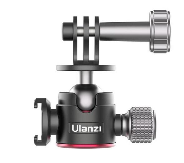 Ulanzi U-130 運動相機雲台