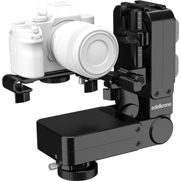 Edelkrone HeadPLUS v2 雙軸電動攝錄雲台