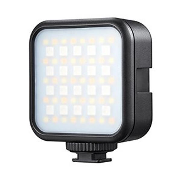 Godox 神牛 LED6R RGB LED 內置電池迷你全彩補光燈
