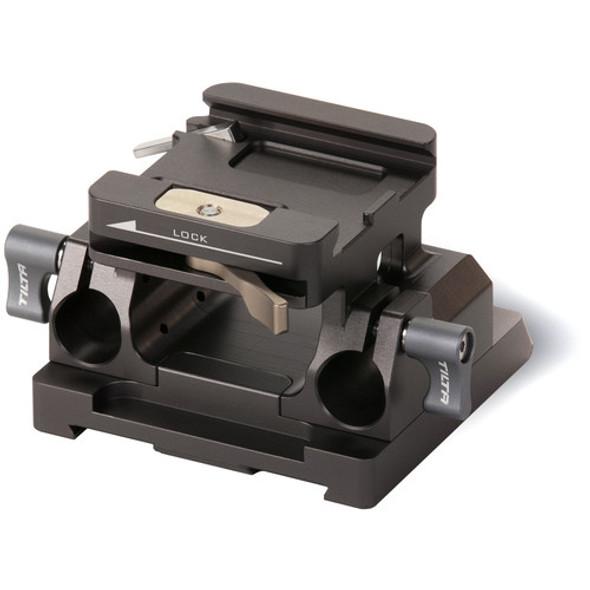TILTA TA-BSP2-15-G 15mm LWS Baseplate Type II 套籠底座 Tilta Gray