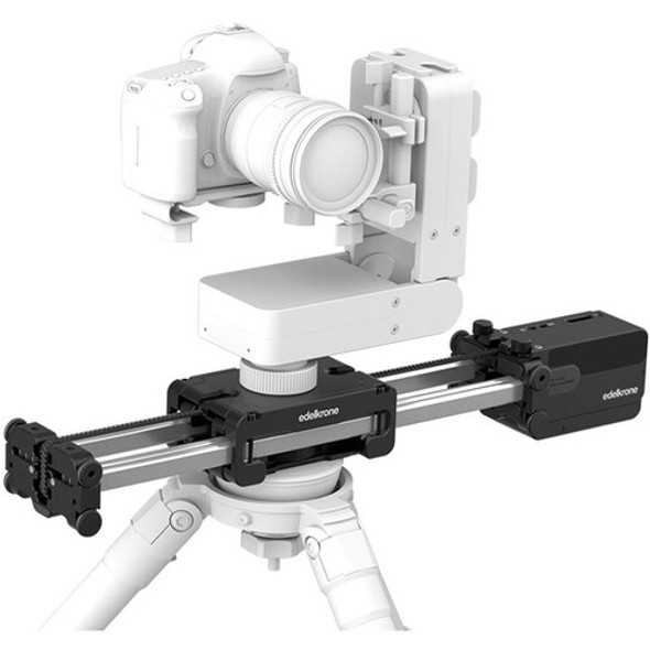 Edelkrone SliderPLUS v5 PRO Compact 攝錄路軌