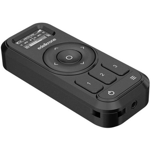 Edelkrone Controller 拍攝遙控器