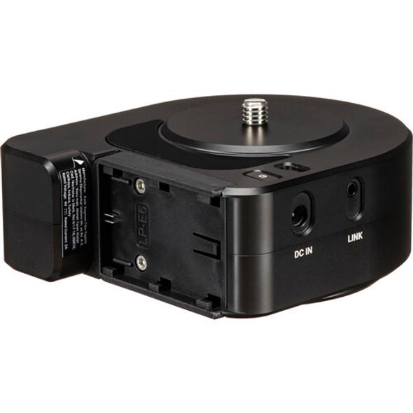 Edelkrone Pan PRO 水平軸電控雲台