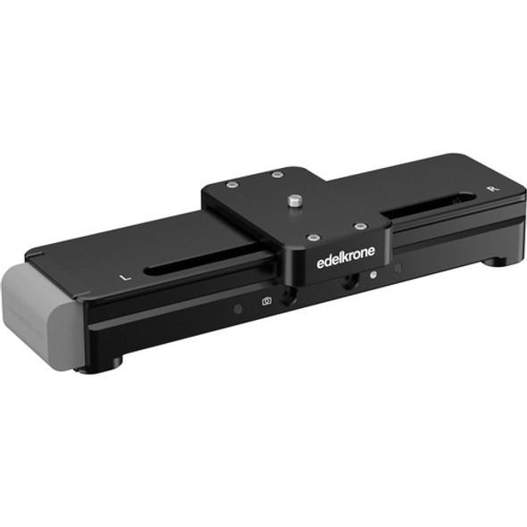 Edelkrone SliderONE PRO v2 電動攝錄路軌