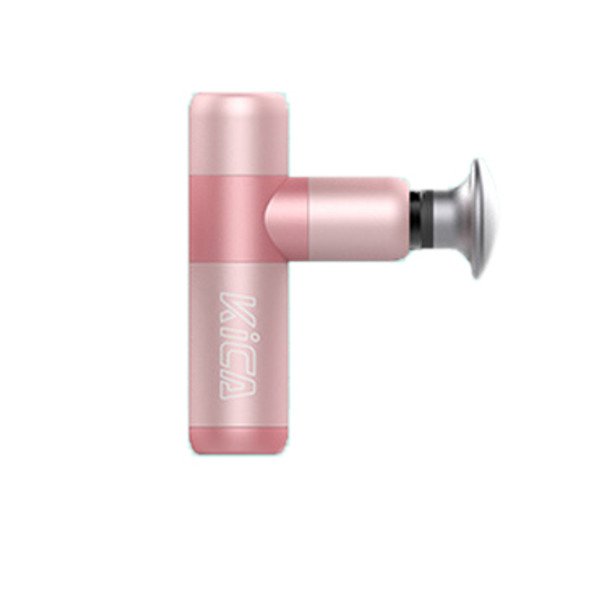Feiyu Tech 飛宇 KICA K2 Mini 肌肉按摩槍 Pink 粉紅色
