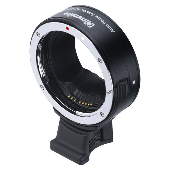 Commlite CM-EF-EOSR Canon EF 鏡頭轉 Canon EOS R Mount 相機AF電子轉接環