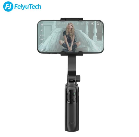 Feiyu Tech Vimble One 手機穩定器 Black 黑色