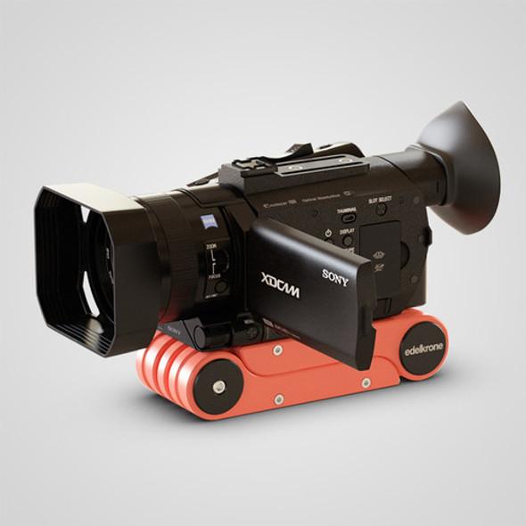 Edelkrone PocketSHOT 3D攝錄機穩定器