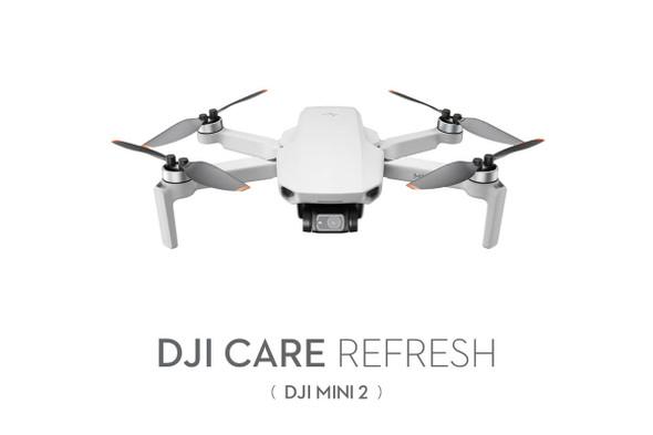 DJI Care 隨心換 2年版 (DJI Mini 2)