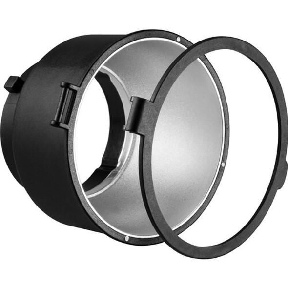 Jinbei 金貝 MH Magnetic Reflector with Gel Holder 標準外拍燈罩連色片及夾
