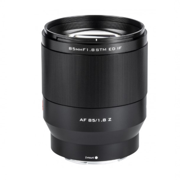 Viltrox 唯卓 PFU RBMH 85mm F1.8 STM Nikon Z Mount 鏡頭