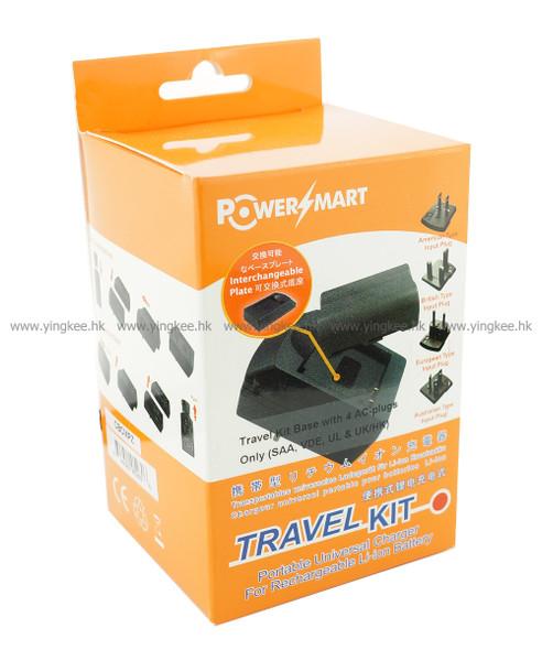 Powersmart Sony NP-FW50相機電池充電器