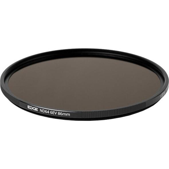 Irix ND64 Filter 86mm