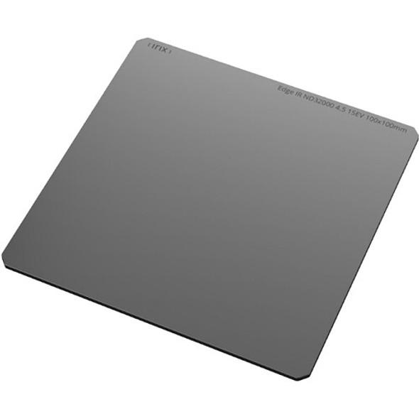 Irix Filter Edge 100 IR ND32000 4.5 15Stops 100x100mm