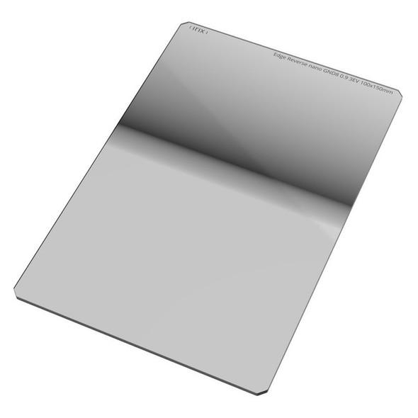 Irix Filter Edge 100 Reverse nano GND8 0.9 100x150mm