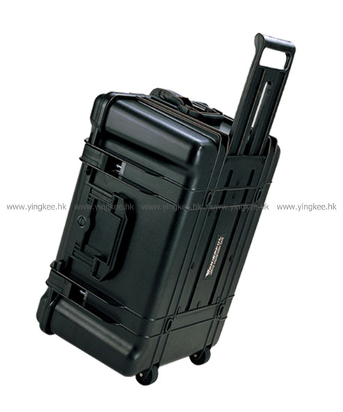 Wonderful萬得福PC-6033攝影器材拉杆安全箱