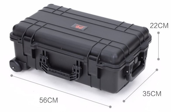 FalconEyes 銳鷹 WPC-3.1 Protector Case 安全箱