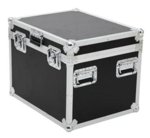FalconEyes 銳鷹 YK-002A Protector Case 安全箱