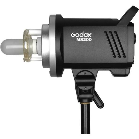 Godox 神牛 MS200 Studio flash 200W 影樓閃光燈