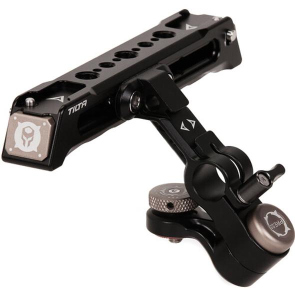 Tilta TA-QRTH4-B Adjustable Top Handle Black
