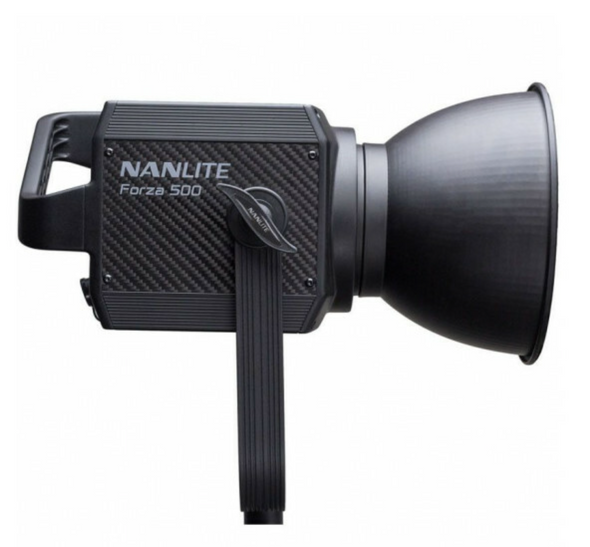 NanLite 南光 Forza 500 COB 5600K LED 日光補光燈
