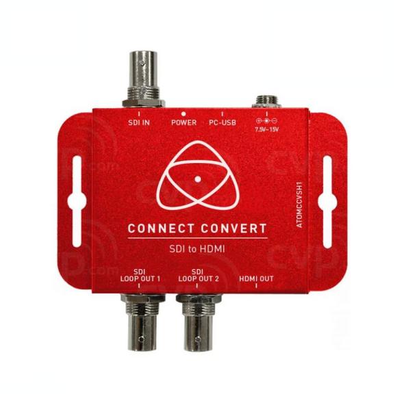 Atomos ATOMCCVSH1 Connect Convert SDI to HDMI