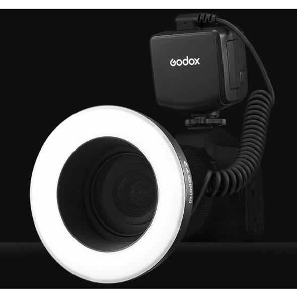 Godox 神牛 RING72 Macro LED Ring Light 微距LED環形燈