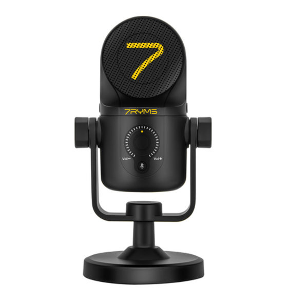 7Ryms SR-USB MINI Condenser USB Microphone 專業電容直播收音咪