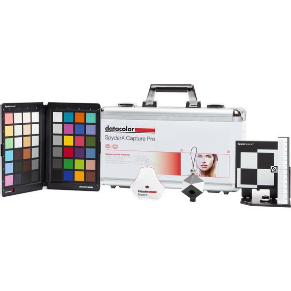 Datacolor SpyderX Capture Pro 專業屏幕校色器套裝