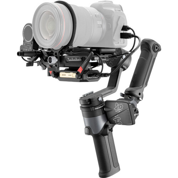 Zhiyun 智雲 Weebill 2 Pro 相機穩定器